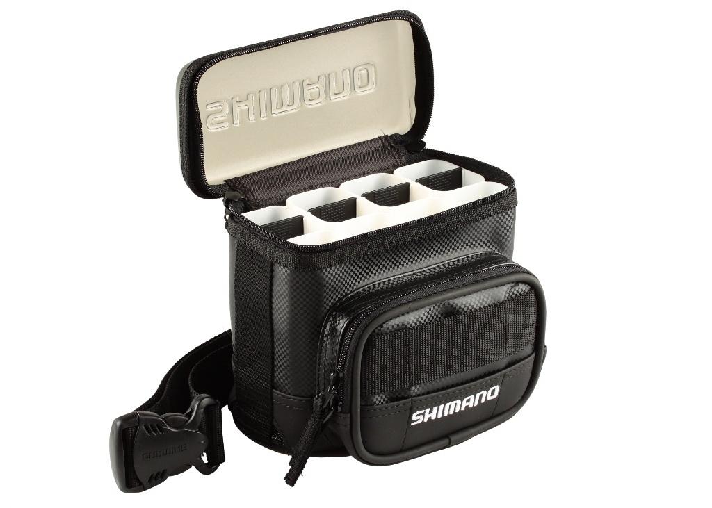 Сумка Shimano д/приманок Lure Case 01 SHLCH01A