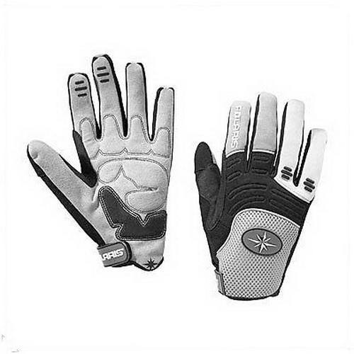 Перчатки Polaris GLV (XL) AERO GLOVE GRAYВарежки/Перчатки<br>Высокотехнологичные перчатки для мото-спорта.<br>