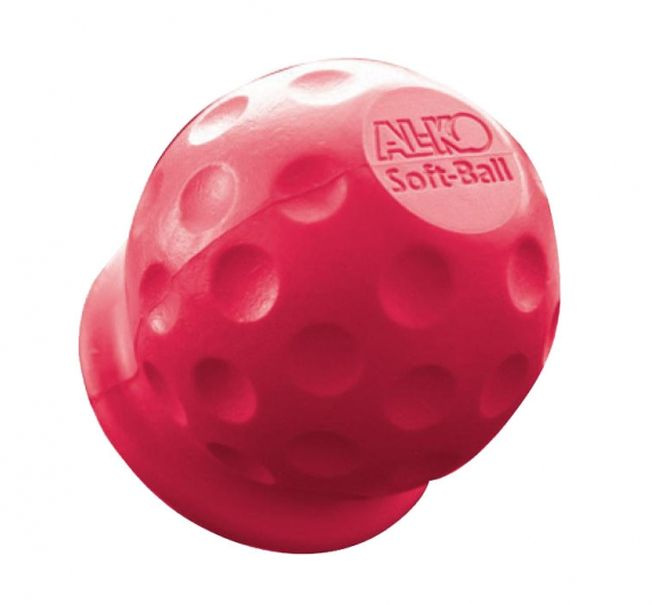 Колпак AL-KO на фаркоп (красный) 247095Колеса<br>Колпак сделан из высококачественных материалов, поэтому ему не грозят механические повреждения.<br>