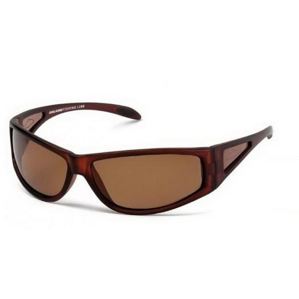 Очки Solano солнцезащитные, модель FL 1006Очки<br>Поляризационные защитные очки. Оснащены легкой оправой, плотно прилегающей к лицу.<br>