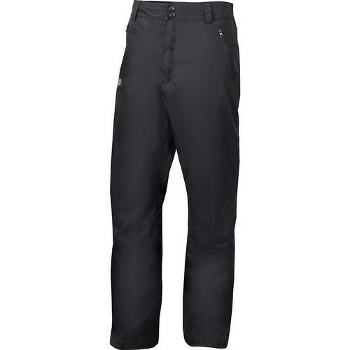 Брюки NovaTour мужские Шторм  XL, Черный (63286)Брюки/шорты<br>Водо- и ветронепроницаемые брюки из мембранной ткани, с проклеенными швами.<br>