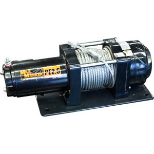 Лебедка электрическая Nissamaran для моделей Tundra, 2500lbЛебедки<br>Электрическая лебёдка для установки на квадроцикл. Необходимый инструмент, если Вы используете свой квадроцикл в условиях жёсткого бездорожья. <br>Установочный комплект, 12В.<br>