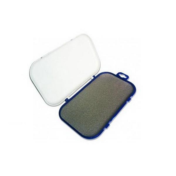 Коробка Salmo для приманок пласт. с мяг. вклад.Коробки<br>Коробка с мягким вкладышем для хранения рыболовных мормышек и мушек. Подходит для применения в зимнее время года.<br>