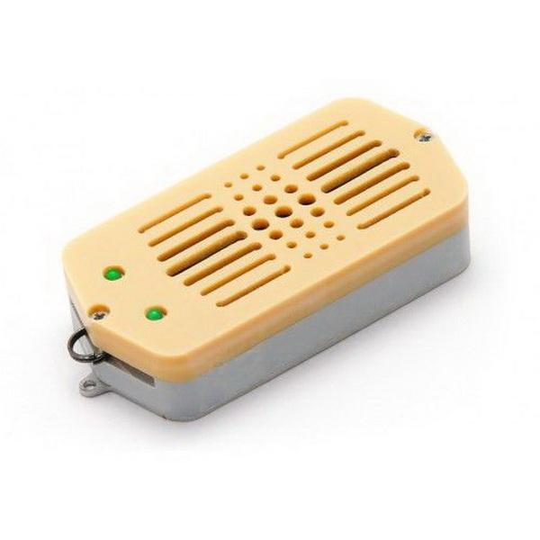 Кормушка Megatex электроннаяФидерная и карповая оснастка<br>Кормушка для донной ловли Megatex создает электромагнитные колебания, которые имитируют движения различных беспозвоночных обитателей водоема.<br>