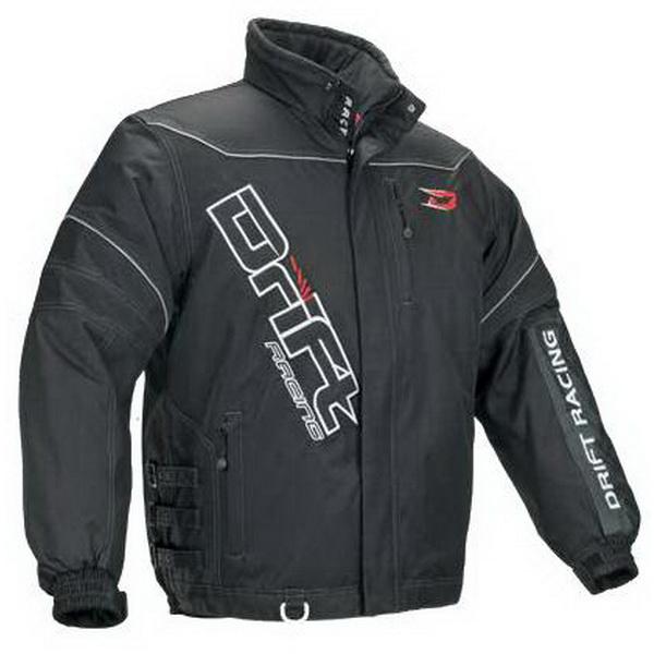 Куртка Drift Intimidator M 2XL (5225-238)Одежда<br>Куртка подходит для активного отдыха или рыбалки. Внешний слой – нейлоновое покрытие, которое оказывает хорошую сопротивляемость воде и загрязнениям.<br>