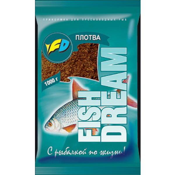 Прикормка FishDream Зима УниверсальнаяПрикормки<br>Качественная прикормка из льняного семени. Идеально проявляет себя, как при Фидерной ловле, так и при поплавочной.<br>