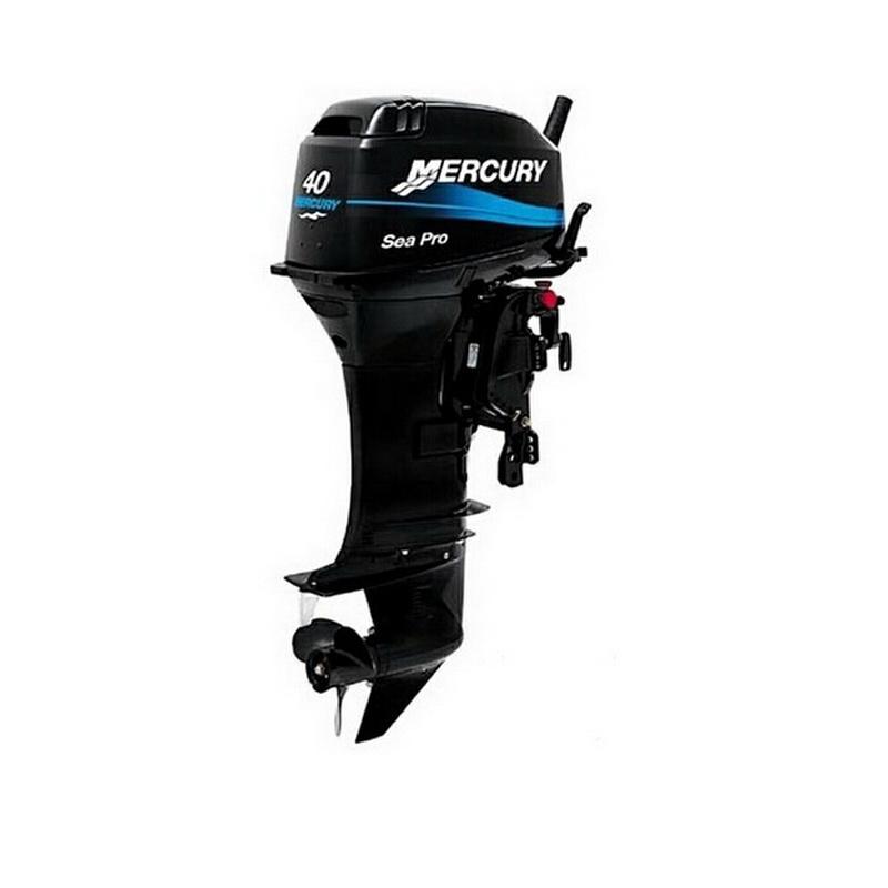 Мотор Mercury ME 40ML Sea Pro