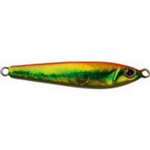 Блесна Asseri зимняя Mino, 60мм, Orange Roach, подв. обл. тройник 509-12671Блесны<br>Тяжелая вертикальная блесна, с красивым оформлением и сменным тройником.<br>