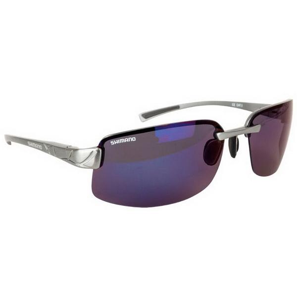 Очки поляризационные Shimano Lesath XT SunlesxtОчки<br>Поляризационные очки, разработанные специально для защиты глаз рыбака от солнца. Очки удобные в носке благодаря своей легкости и регулируемым носовым подушечкам для индивидуальной посадки.<br>