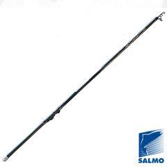Поплавочное телескопическое удилище с кольцами Salmo Diamond Bolognese Light F 5.01 2230-500 (86902)Удилища поплавочные<br>Удилище поплавочное с кольцами Salmo Diamond BOLOGNESE LIGHT - легкое удилище средней мощности быстрого строя, изготовленное из графита IM7.<br>