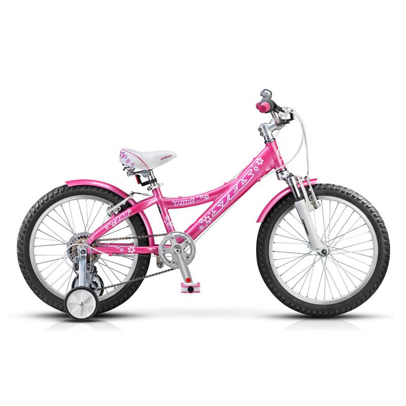 Велосипед Stels Pilot 240 GirlВелосипеды Stels<br><br>