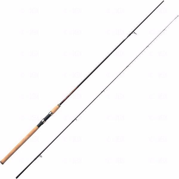 Удилище cпиннинговое Daiwa Vulcan Supreme 902MH (21763)Удилища спиннинговые<br>Предлагает широкий выбор профессиональных спиннингов, которые отвечают любым требованиям рыболова.<br>
