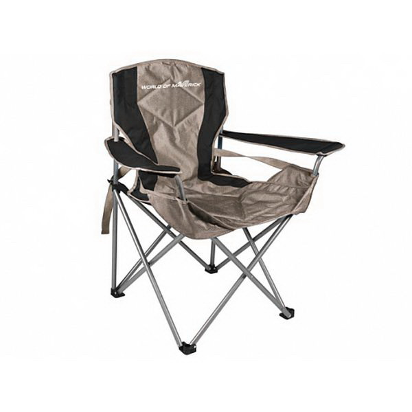 Кресло Maverick Folding Chair AC026-6 (93*56*48/89)