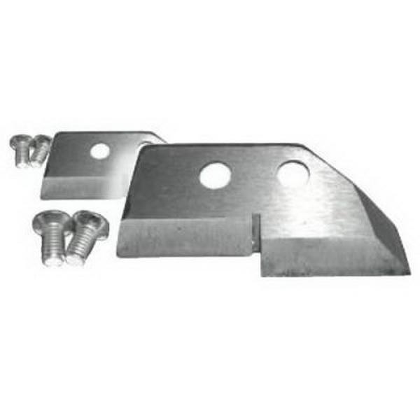 Ножи для ледобуров Nero ступенчатые универсальные 130мм (в блистерной упаковке) 1004-130 (69804)Ледобуры и мотоледобуры<br>Комплект ножей предназначен для ледобура с диаметром 130 мм. Он позволяет просверлить лунку до 150 мм.<br>