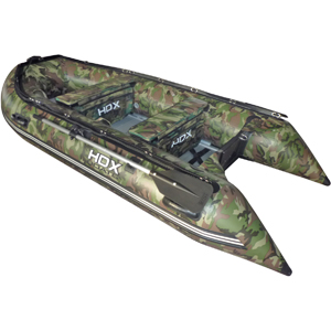 Надувная лодка HDX Oxygen 300 (цвет камуфляж зеленый)Лодки ПВХ под мотор<br>Представляем Вам серию надувных лодок HDX Oxygen, которая включает большой выбор размеров от 2.4 до 4.7 метров, богатую комплектацию и выбор из 5 возможных цветов, включая раскраску под «камуфляж». Лодки производятся с применением передовых японских и евр...<br>