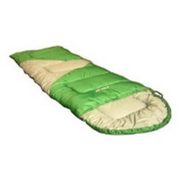 Спальный мешок Campack-Tent Соп-450 (230х70см, m4)Спальные мешки<br>Кемпинговый спальный мешок.<br>