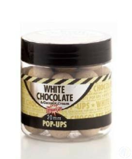 Бойлы Dynamite Baits плав. 15 мм. White Chocolate &amp; Coconut Cream DY657Насадки<br>Великолепные плавающие бойлы привлекают не только карпов. Они идеально подходят для использования как в качестве отдельной приманки, так и для монтажа оснастки «снеговик», когда целый или половинка плавающего бойла монтируется вместе с тонущим для придани...<br>