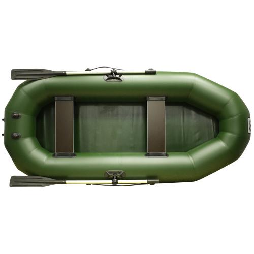 Лодка Фрегат M-3