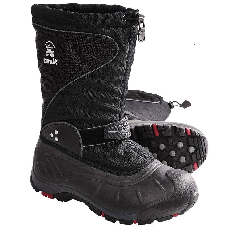 Сапоги зимние Kamik Baltoro 2 мужские разм. 42 (59066)Сапоги<br>Зимняя обувь kamik baltoro Канада <br>Мужская модель Kamik Baltoro 2-является полностью водонепроницаемой.<br>Верхний слой выполнен из нейлона толщиной 600 D.<br>