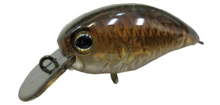 Воблер Jackall Panicra DR papa wa naive (87812)Воблеры<br>Jackall (Timon) PaniCra DR (Deep Runner) – серия плавающих воблеров-крэнков обладающая глубоким заглублением. Объемное тело приманки обладает активной игрой, которая не сбивается на сильном течении или высокой скорости проводки.<br>