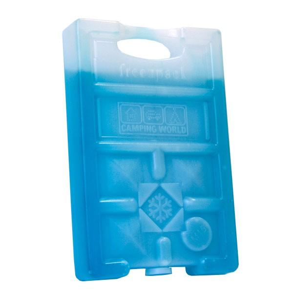 Аккумулятор Camping World холода CW M15 для изотермических сумок и контейнеровХолодильники<br>Аккумулятор холода Camping World представляет собой герметичную емкость с безвредной теплоемкой жидкостью, которая полностью отдает запасенное в ней тепло примерно за сутки.<br>