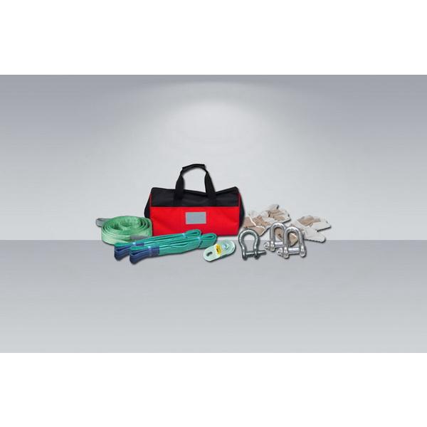 Набор Stels аксессуаров для работы с лебедкойЛебедки<br><br>