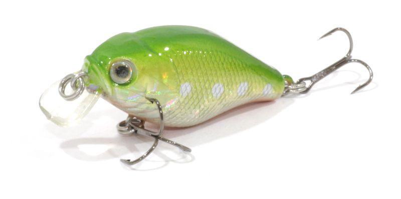 Воблер Trout Pro Minor Crank 35F цвет 086 (35671)Воблеры<br>Маленький и быстрый микровоблер для ловли различных видов рыб : голавля, язя и окуня. Приманку так же удобно сплавить по течению и облавливать мелководье.<br>