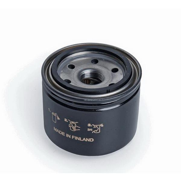 Фильтр Масляный Техномарин для лодочных моторов Tohatsu 9.9-30, Yamaha 9.9-115 MH 3401Запасные части<br>Высококачественный масляный фильтр для лодочных моторов Tohatsu и Yamaha<br>
