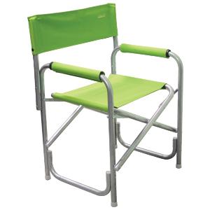 Складное кресло с мягкими подлокотниками Adrenalin CaptainСтулья, кресла складные<br>Практичное складное кресло с мягкими подлокотниками.<br>