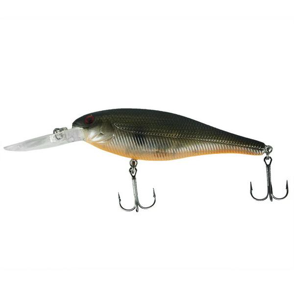 Воблер Trout Pro Jerk Shad 78Su / G14 (38267)Воблеры<br>Совершенно новый воблер, разработанный специально для любителей рыбной ловли с использованием рывковых проводок. Приманка обладает активной, и в тоже время, очень широкой игрой, особенно привлекающей щуку окуня.<br>