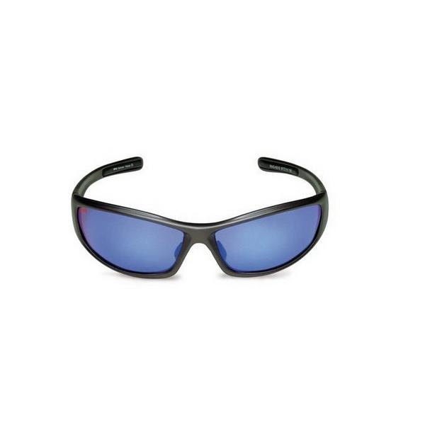 Очки поляризационные Rapala Sportsmans Mirror RVG-022E (51626)Очки<br>Современные солнцезащитные очки в цельнолитой оправе. Изготовлены из прорезиненного поликарбоната.<br>
