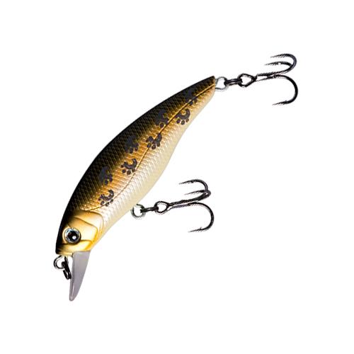 Воблер Fishycat Straycat 55F / X08 (88559)Воблеры<br>Straycat - Эта соблазнительная небольшая приманка с очень реалистичной живой игрой никогда не останется без внимания даже некрупного хищника.Да и крупная рыба не откажется скушать этот аппетитный воблерок. Приманка хорошо и стабильно работает при любой т...<br>