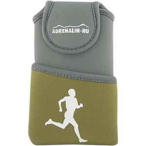 Чехол Adrenalin TrackBag M2 15 (хаки)Чехлы<br>Чехол для цифровой техники Adrenalin Track Bag позволяет вмещать: портативные GPS навигаторы, радиостанции, ipod, мобильные телефоны, фотоаппараты и различные портативные медиаустройства.<br>