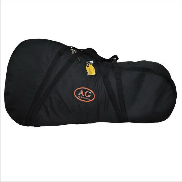 Сумка AG для лодочного мотора Эконом 2т/3,5л.с. цв.черный (64572)Аксессуары для надувных лодок<br>Сумка для мотора в отдельной упаковке.<br>