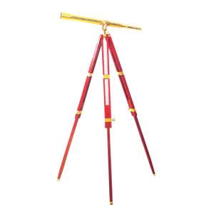Телескоп Swanson SWS 5020-3Телескопы<br>Классический рефрактор на азимутальной монтировке с прекрасно просветленным стеклянным объективом.<br>Телескоп оснащен прочным деревянным штативом и системой наведения, использовавшейся в старинных телескопах. Комплектуется окуляром, дающим прямое изображен...<br>