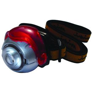Налобный фонарь Adrenalin Neo 3EYEФонари налобные<br>Сверхкомпактный налобный фонарь с мощным светодиодом. Фокусирующая линза обеспечивает более плотный световой поток. Откидная линза красного цвета используется для ночного режима работы. Благодаря удобной клипсе и поворотному основанию, фонарь легко крепит...<br>