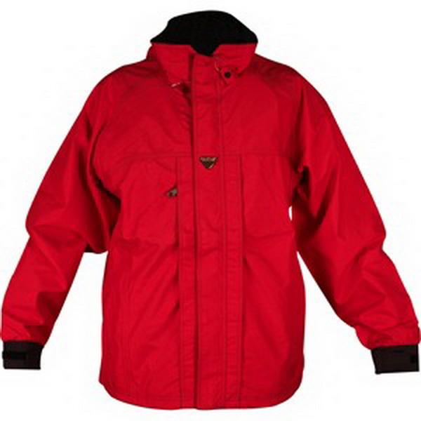 Куртка Daiwa Provisor PR-1810VPJ Red 3L (Всесезонная) (9243)Куртки<br>Куртка подходит для прохладной осенней погоды. Для изготовления использованы современные материалы.<br>