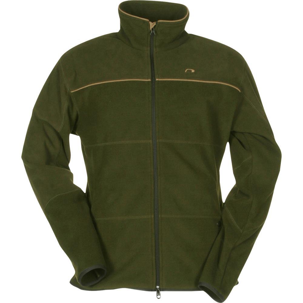 Куртка флисовая Baleno Aalborg 600B LСвитеры и толстовки<br>Куртка флисовая с капюшоном Baleno AALBORG 600B L<br>