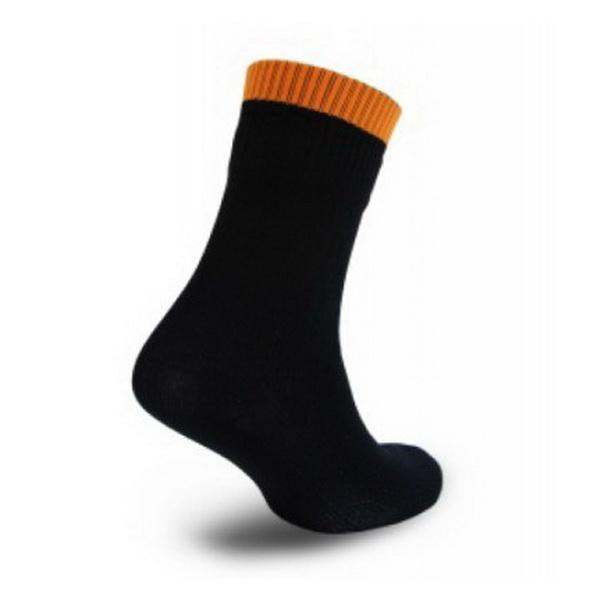 Носки KeepTex всесезонные (Walking socks) L, Черный GS352.Носки/Гетры<br>Всесезонные носки из волокна coolmax, предназначены для спорта, охоты и рыбалки, туризма. Благодаря специальному слою, сохраняют тепло, выводят влагу, обладают антибактериальными свойствами.<br>