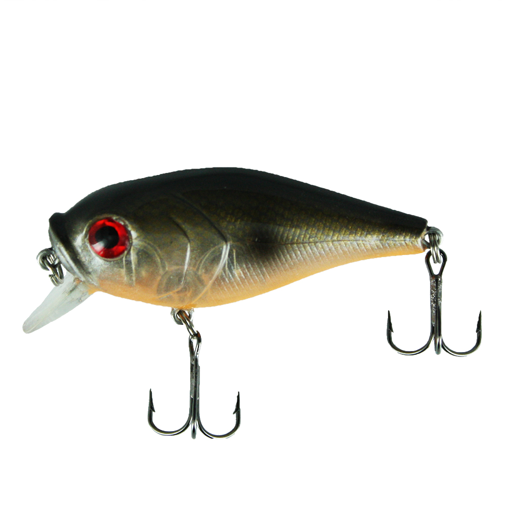 Воблер Trout Pro Bevy Crank 50S, цвет G14  (38170)Воблеры<br>Воблер твичинговый. Применяют в заброс по мелководью. Неплохо проходит сквозь траву. Устойчив к течению. Снасти нужны легкие.<br>