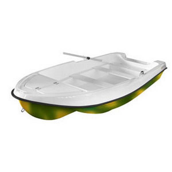 Лодка Laker T410, Камуфляж 2014-2015 (78114)