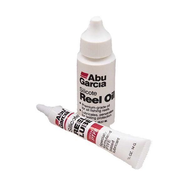 Смазка для катушки Abu Garcia Oil-STD Oil And Lube 1047128Смазки<br>Смазка для катушки от производителя Abu Garcia (Швеция), предназначена для обработки механизма катушки.<br>