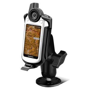 Крепление автомобильное на винтах RAM-B-138-GA27UАксессуары для электроники и навигаторов<br>Крепление автомобильное на винтах для портативных GPS навигаторов Garmin серии Colorado.<br>