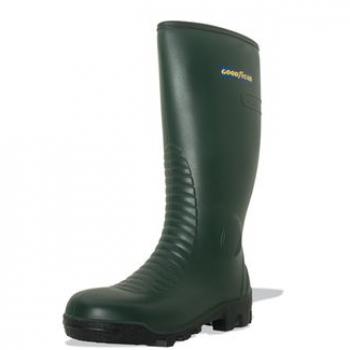 Сапоги Goodyear Fishneo Technical Fishing Boot (Неопрен), р.44 (64603)Сапоги<br>Отличные сапоги для рыбалки на озерах, реках, а также горной рыбалки<br>