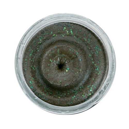Форелевая паста Berkley Select Glitter TroutBait, 50г, цв. черный жемчуг (61840)
