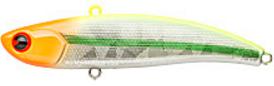 Воблер Ima Koume 80 Z2173 (98772)Воблеры<br>Ima Koume 80 - это тонущий воблер класса Vibration. Новая разработка японской компании Ima, благодаря уникальной игре, может стать не только дополнением, но и достойной альтернативой классическим приманкам для отвесного блеснения.<br>