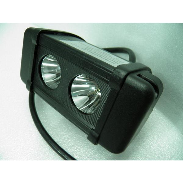Балка DA С/Д 3300-20W spot beamСветовые приборы<br>Светодиодная фара для автомобилей прямоугольной формы. Фара может работать с любым видом напряжения от 10 до 30 вольт.<br>