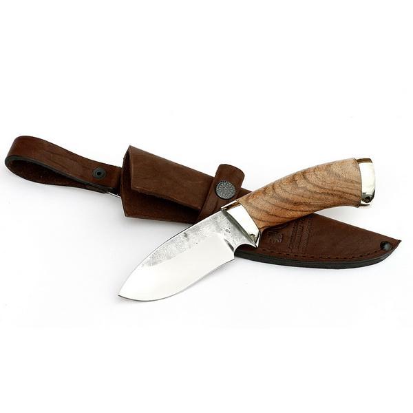 Нож Заяц сталь 95Х18 (малыш)Ножи разные<br>Разделочный нож из нержавеющей стали. Режущая часть обладает хорошей твердостью, которая обеспечивает замечательные режущие характеристики<br>