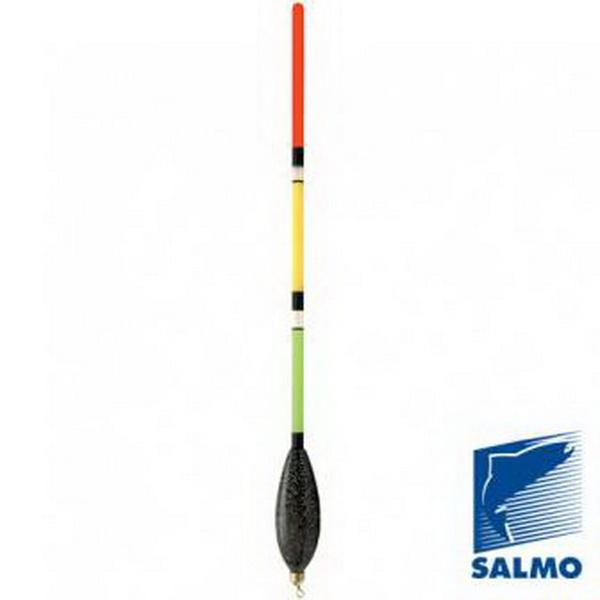 Поплавок Salmo бальз. 87 04.0Поплавки<br>Поплавок изготовлен из бальзы высокого качества. Поплавок имеет высокую точность исполнения, благодаря использованию современных технологий производства. Высококачественное лаковое покрытие и надежная отделка поверхности поплавка  делает их одними из лучш...<br>