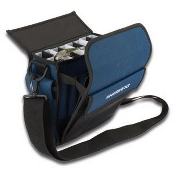 Сумка Shimano JIG And Lure Bag size S SHBWVSB230AСумки и рюкзаки<br>Современная сумка из высококачественного материала. Оснащена вертикальными карманами для хранения приманок.<br>